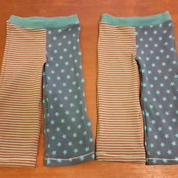Foto zu Schnittmuster Lillesol basics No. 4 Freizeithose von Lillesol & Pelle