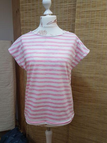 Produktfoto für Schnittmuster Damenshirt Sara von pattydoo