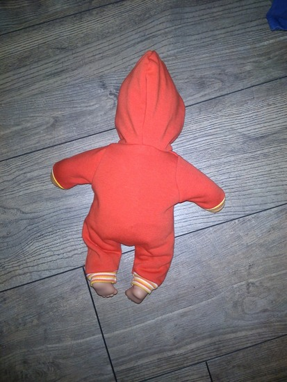 Foto zu Schnittmuster Puppenjumper von Firlefanz