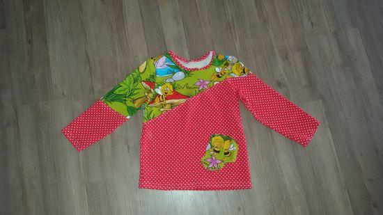 Produktfoto für Schnittmuster Letz Fetz - Das Shirt von rosile