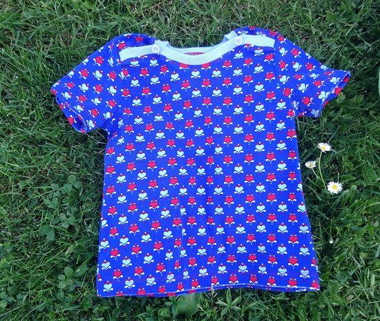 Produktfoto für Schnittmuster Knöpf-Shirt von Muhküfchen Design