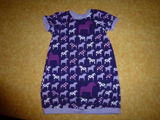 Produktfoto für Schnittmuster Lillesol basics No. 2 Tunika-Kleid von Lillesol & Pelle