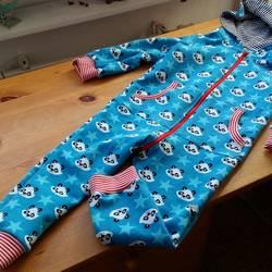 2015 onesie minicrea