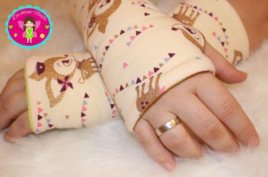 Produktfoto für Schnittmuster Lola von Frau Ninchen