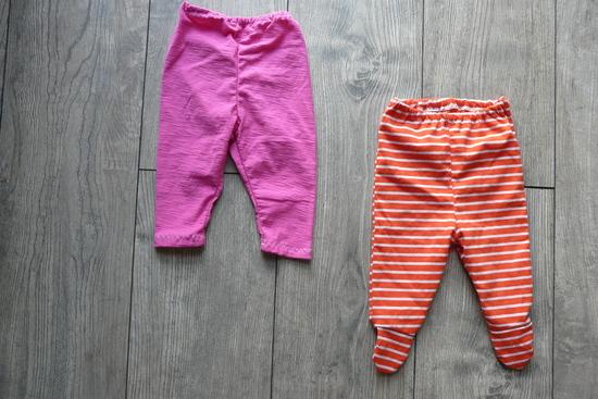 Foto zu Schnittmuster #11 Little Feet von Ottobre Design