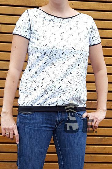 Produktfoto für Schnittmuster Comfort Rockers von Mamahoch2