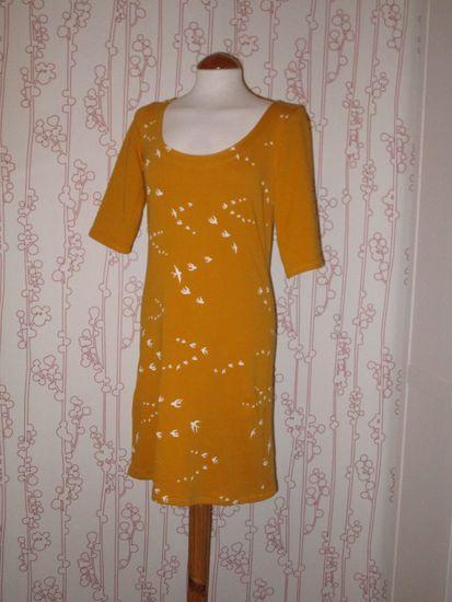 Foto zu Schnittmuster Kleid Fanni-Stitch von Alles für Selbermacher