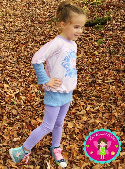 Produktfoto für Schnittmuster DestinY's Child von Frau Ninchen
