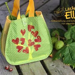 Herbstsammeltasche little elli shesmile 001