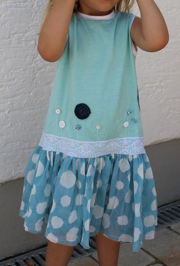Madchen kleider schnittmuster kostenlos