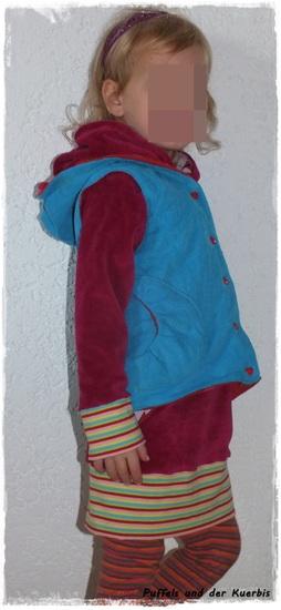 Produktfoto für Schnittmuster Alissa von ki-ba-doo