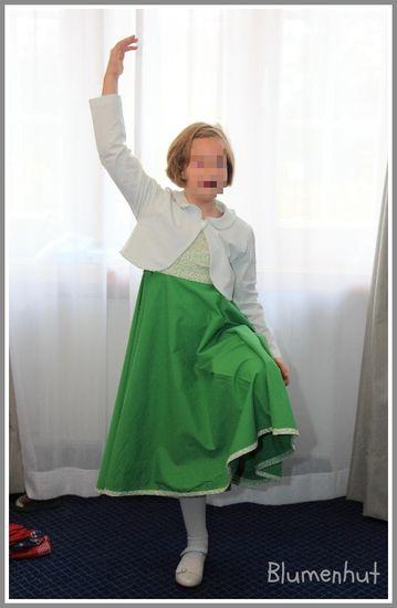 Produktfoto für Schnittmuster Fifties-Fever Dress von KillerTasche