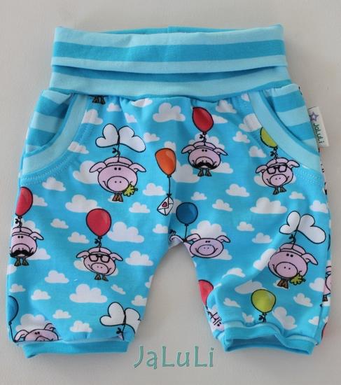 Produktfoto für Schnittmuster #17 Summer Pants von Kid5