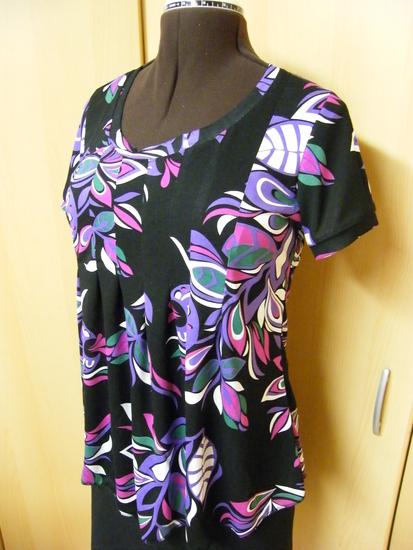 Produktfoto für Schnittmuster Violetta von Mamu Design