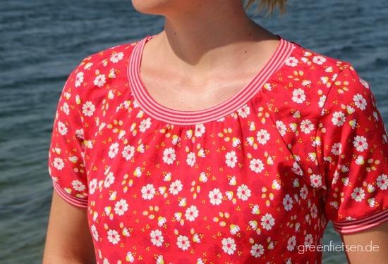 Produktfoto für Schnittmuster Joana von Jolijou