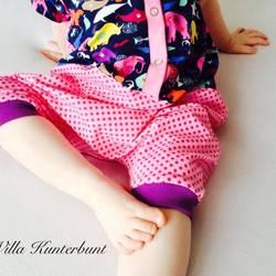 Foto zu Schnittmuster Sommeroverall Sunny Leon von Nähcram