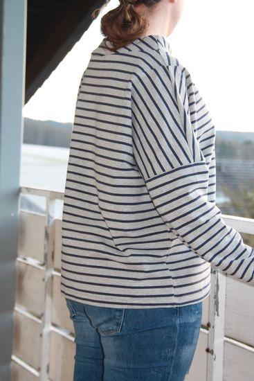 Produktfoto für Schnittmuster Frau Isa von schnittreif
