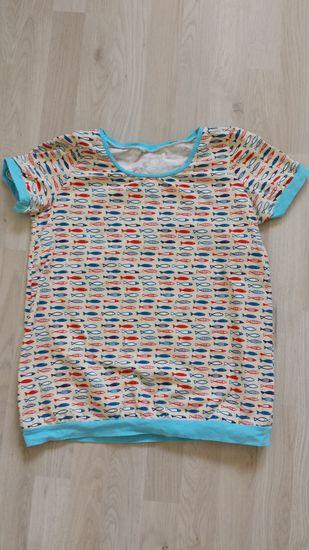 Produktfoto für Schnittmuster Mrs. Bogi von Annas Country