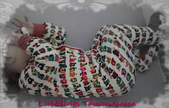Produktfoto für Schnittmuster LiebElings Tausendsassa von LiebEling