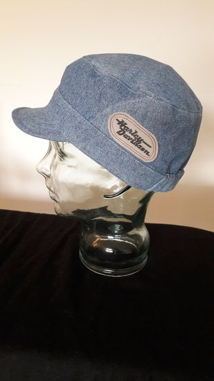 Foto zu Schnittmuster Coole Kappe von Erbsenprinzessin