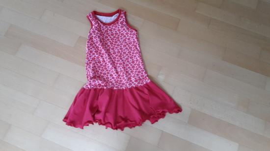 Produktfoto für Schnittmuster Lillesol basics No. 18 Kleid & Top von Lillesol & Pelle