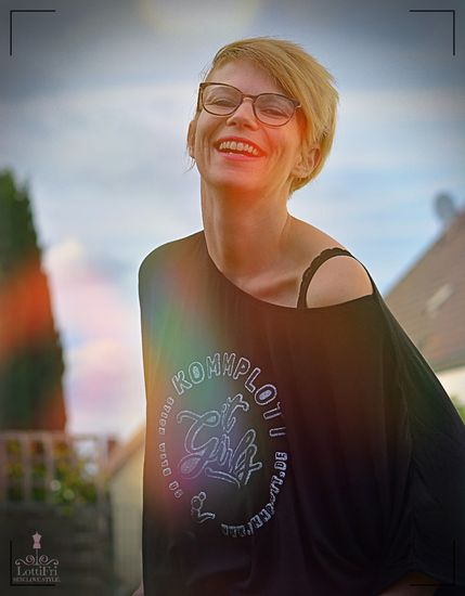 Foto zu Schnittmuster La Linna von Schnittgeflüster