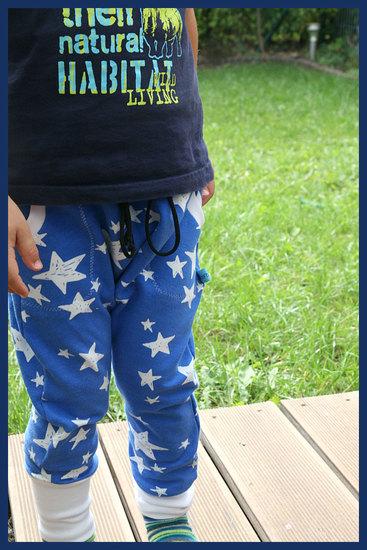 Produktfoto für Schnittmuster Big Kid Luck*ees von NipNaps
