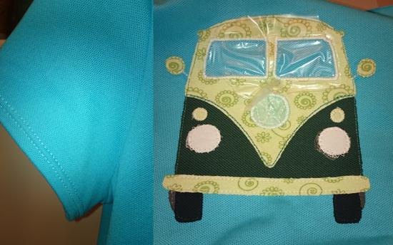 Produktfoto für Schnittmuster T-Shirt, Kleid und Tanktop 'Valerie' von makerist