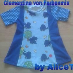 Clementine 03