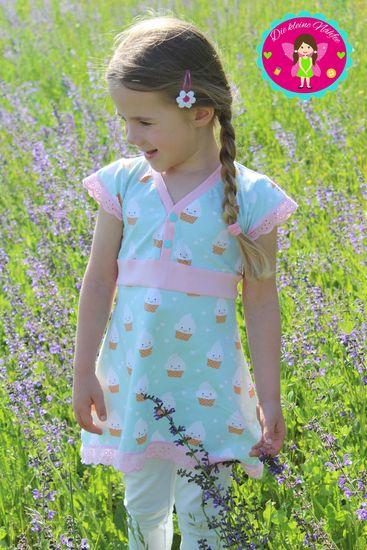 Produktfoto für Schnittmuster Phia's Sommertraum von PhiBobo's Zaubernadel