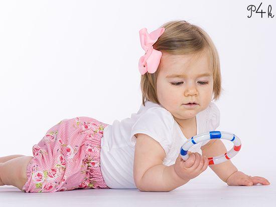 Foto zu Schnittmuster Stella von Pattern 4 kids