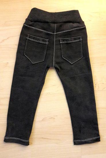Foto zu Schnittmuster Mottis Jeans slimfit von Made for Motti