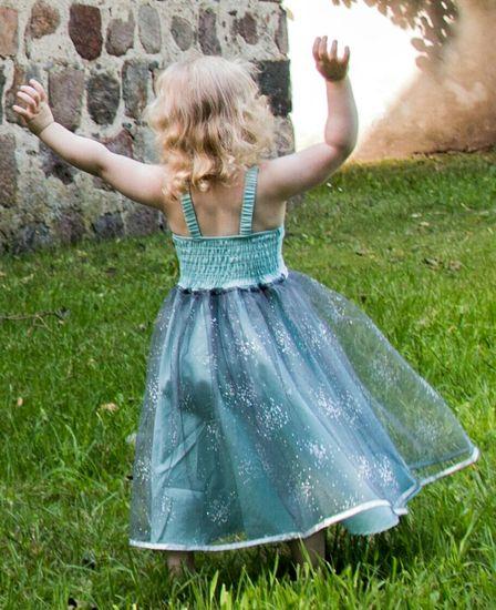 Foto zu Schnittmuster #34 Jewelry Box Ballerina von Ottobre Design