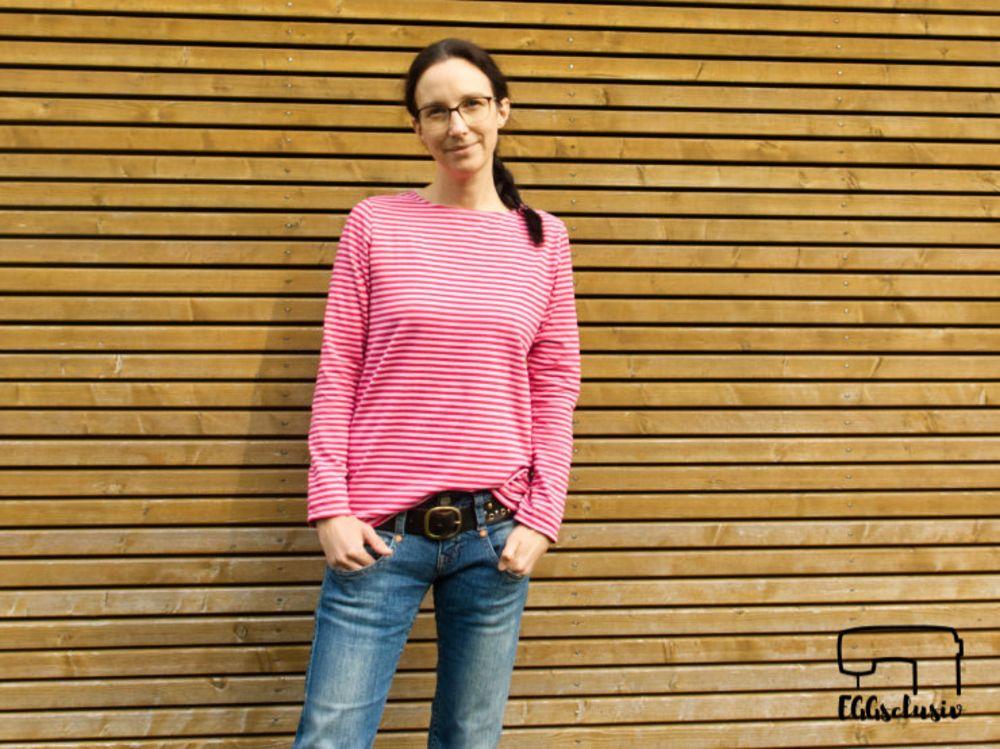 Foto zu Schnittmuster #01 Weekday von Ottobre Design