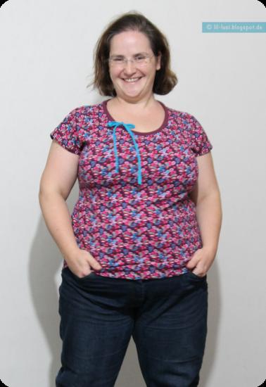 Produktfoto für Schnittmuster Big Lady Rosalie von mialuna