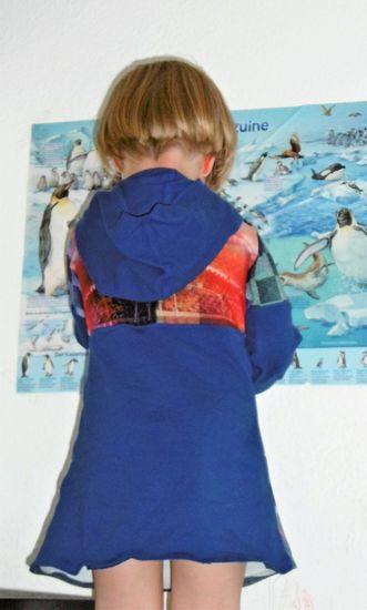 Produktfoto für Schnittmuster Phia's Tunikleid von PhiBobo's Zaubernadel