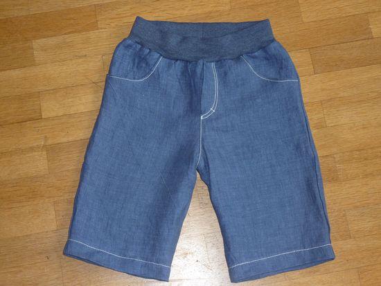 Foto zu Schnittmuster Mottis Shorts von Made for Motti