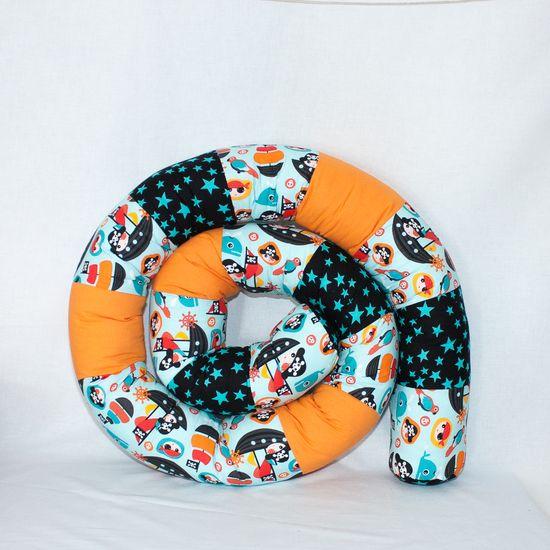 Produktfoto für Schnittmuster Bettschlange Bettie von Khanysha
