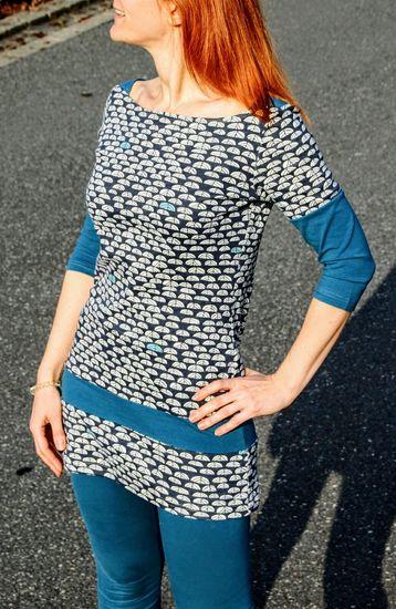 Produktfoto für Schnittmuster Frau Marlene von schnittreif