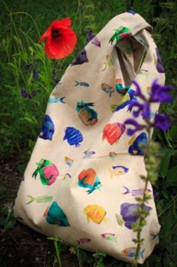 Produktfoto für Schnittmuster Pola von Zierstoff