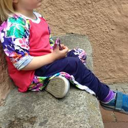Foto zu Schnittmuster Bethioua Mini von Elle Puls