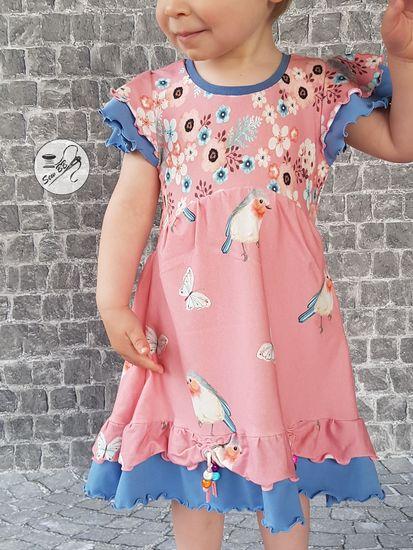 Produktfoto für Schnittmuster Principessa del giorno von gialLino