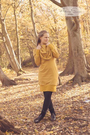Foto zu Schnittmuster Dressy Fine von EvLi's Needle
