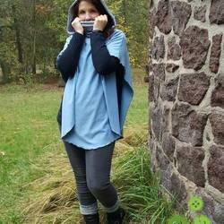 Foto zu Schnittmuster Windfang von Katiela