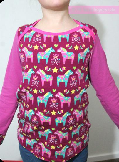 Produktfoto für Schnittmuster Ophelia von mialuna
