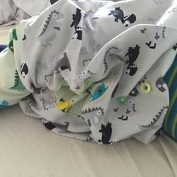 Foto zu Schnittmuster Frechdachs von lilabrombeerwölkchen
