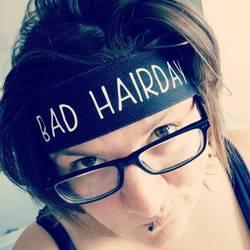 Foto zu Schnittmuster Haarband mit Schleife von kreativlabor Berlin