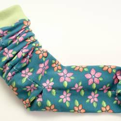 Foto zu Schnittmuster Socken Größe 19-34 von andereseite