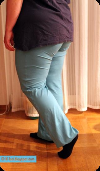 Foto zu Schnittmuster #05 Jazz Pants von Ottobre Design