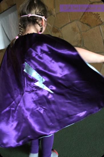 Produktfoto für Schnittmuster #42 Superhelden von Kid5